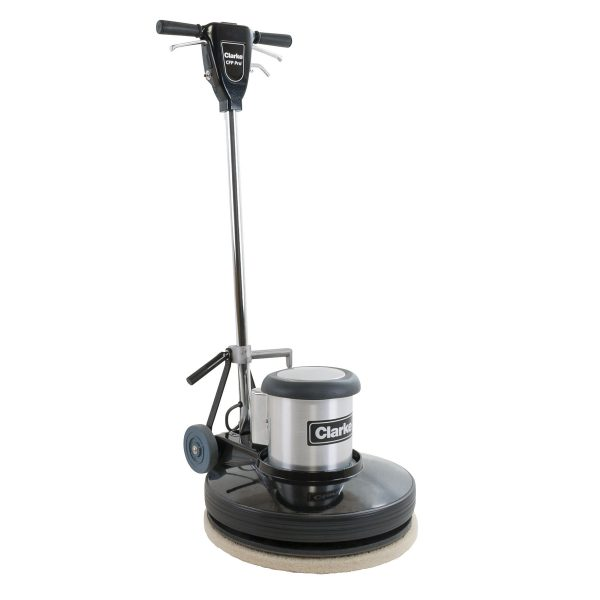 Clarke CFP Pro 20HD Low Speed Floor Machine