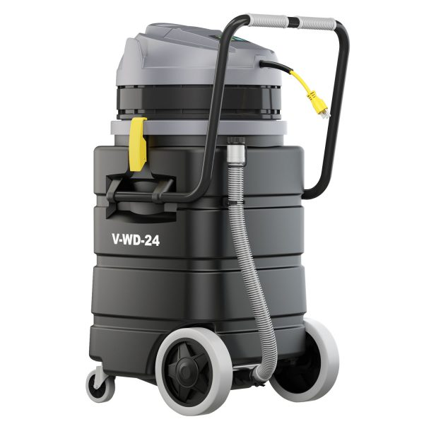 Tennant V-WD-24 Wet/Dry Vacuum