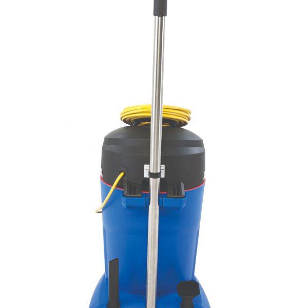 Clarke Maxxi II 35 Wet/Dry Vacuum