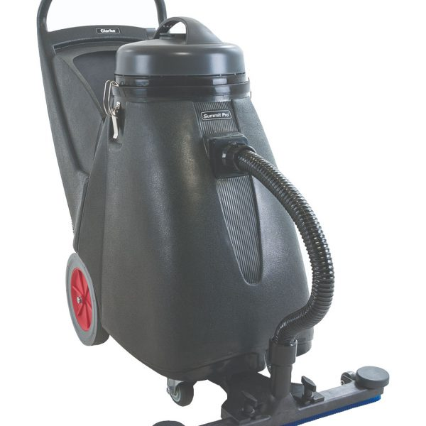 Clarke Summit Pro SQ18 Wet/Dry Vacuum