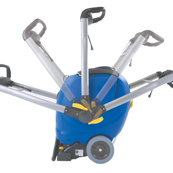 Clarke EX40 18LX Carpet Extractor