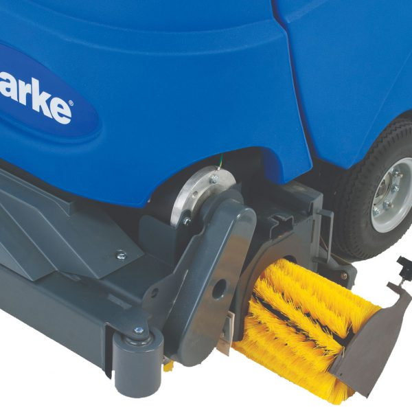 Clarke Clean Track L24 Carpet Extractor