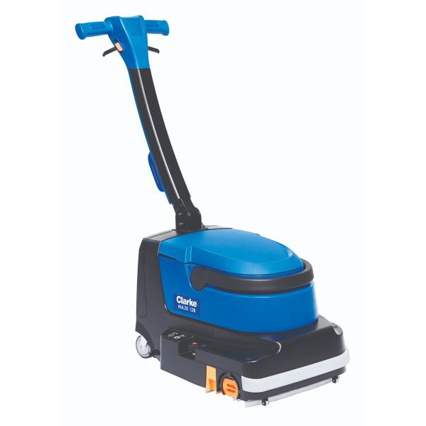 Clarke MA30 13B Lithium Operated Microscrubber