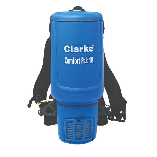 Clarke Comfort Pak 10 Backpack Vacuum