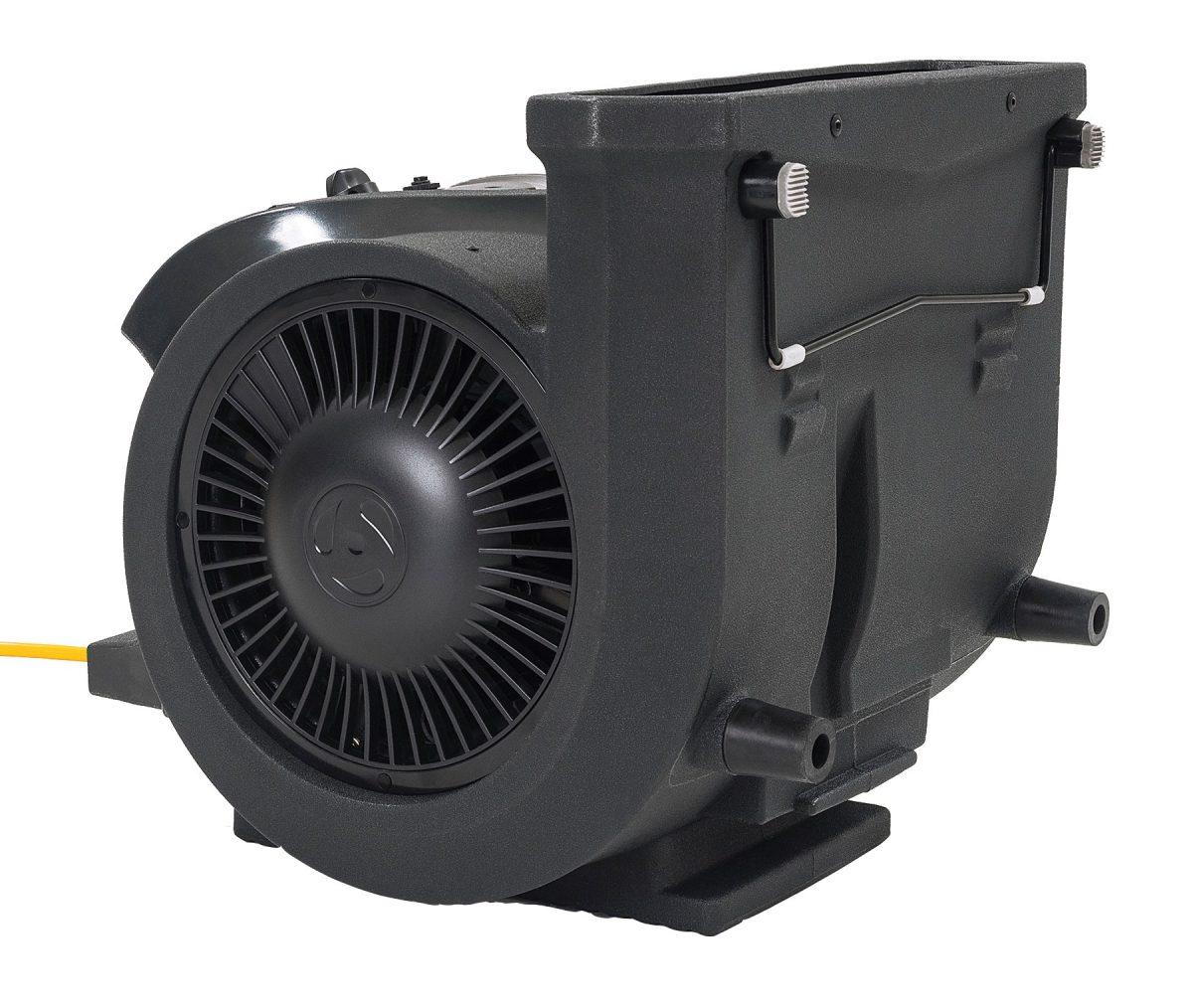 Clarke AM2400D Air Mover Carpet Dryer