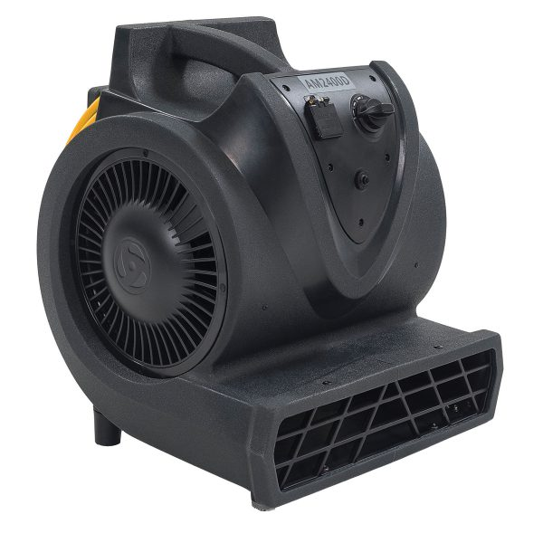 Clarke AM2400D Air Mover Carpet Dryer