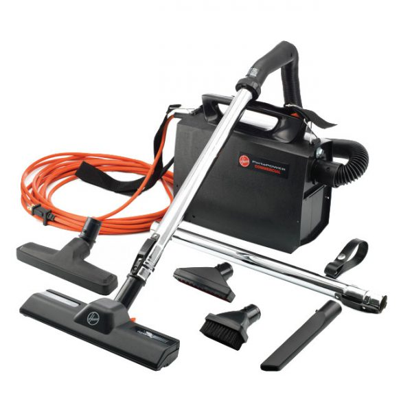 Hoover PortaPOWER Lightweight Vacuum
