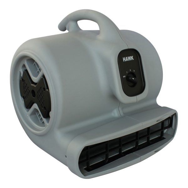 Hawk BH50 BVP50 Carpet Dryer Air Mover