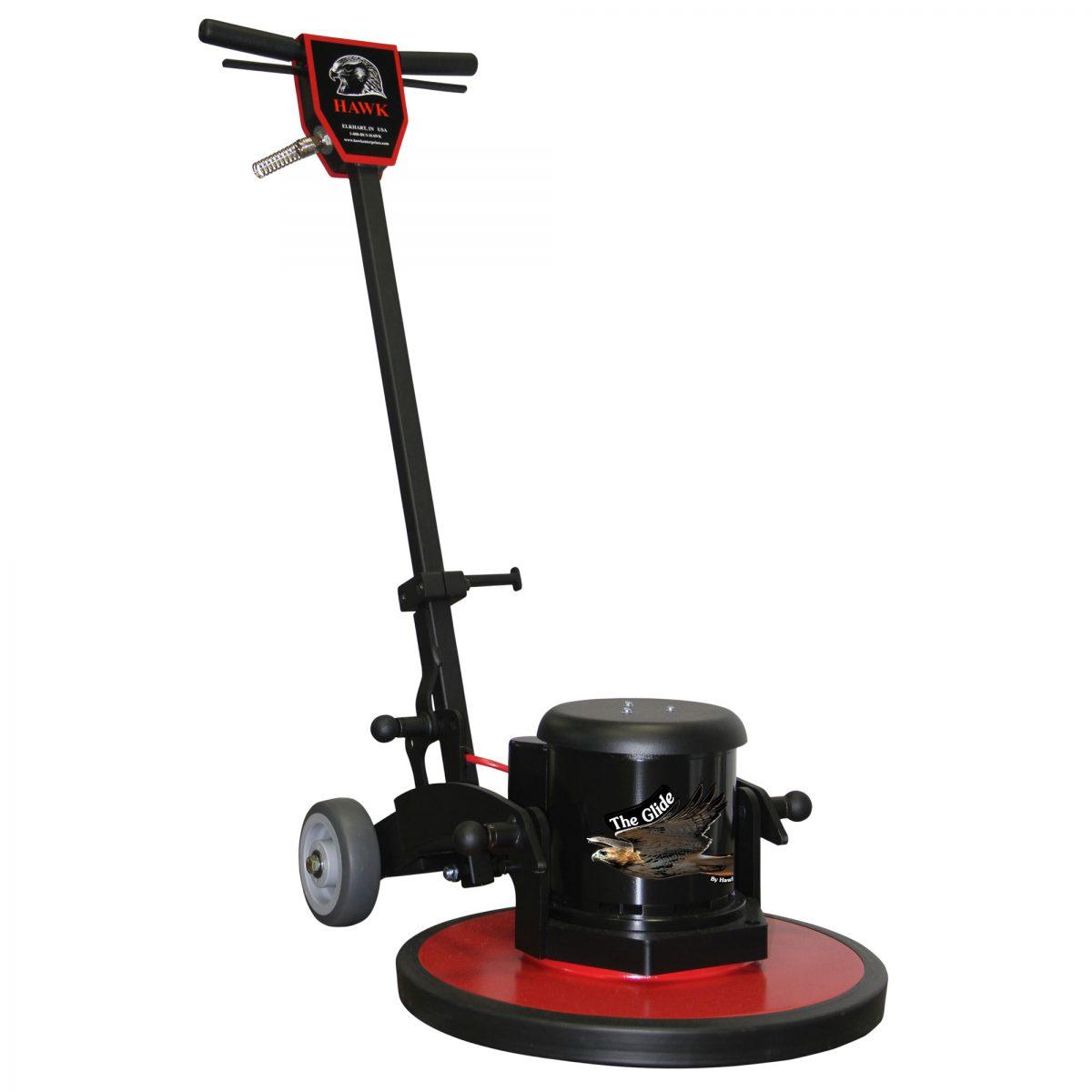 Hawk Glide Floor Machine