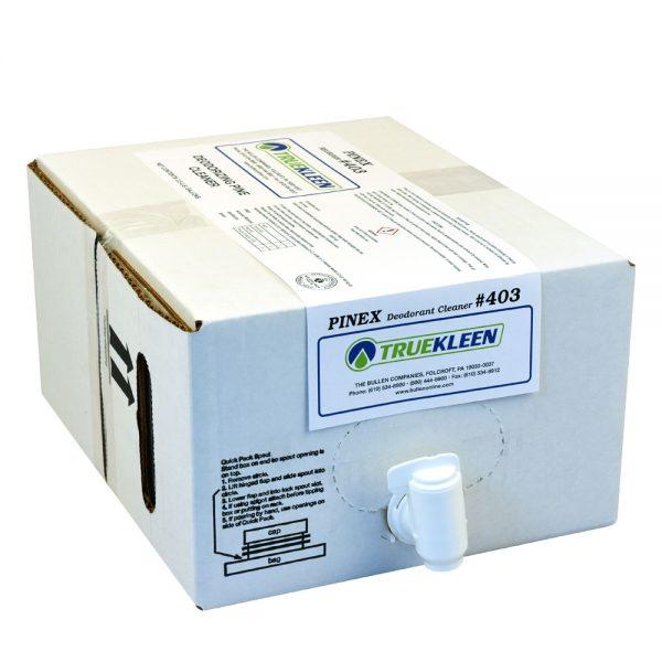Truekleen Pinex Pine Deodorant Cleaner