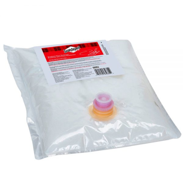 3M Scotchgard Resilient Floor Protector