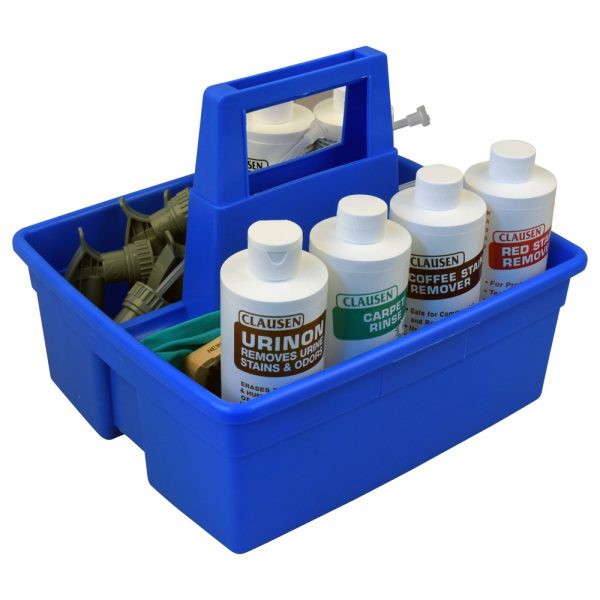 Clausen Professional Emergency Spotter Kit