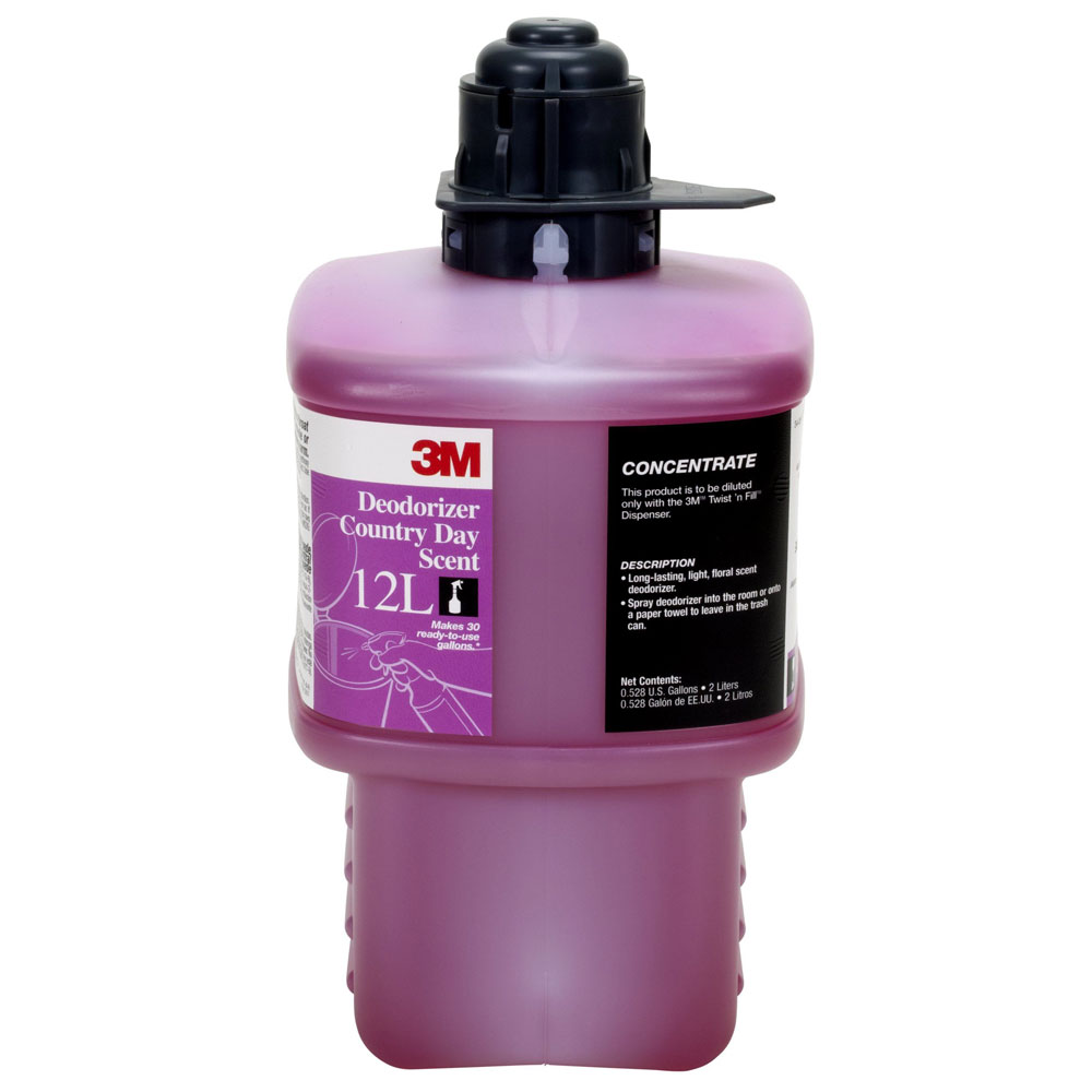 3M 12L Country Day Deodorizer