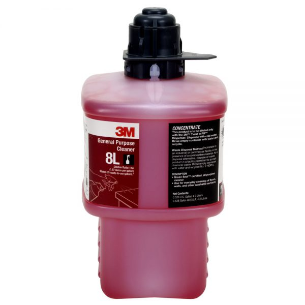 3M 8L General Purpose Cleaner