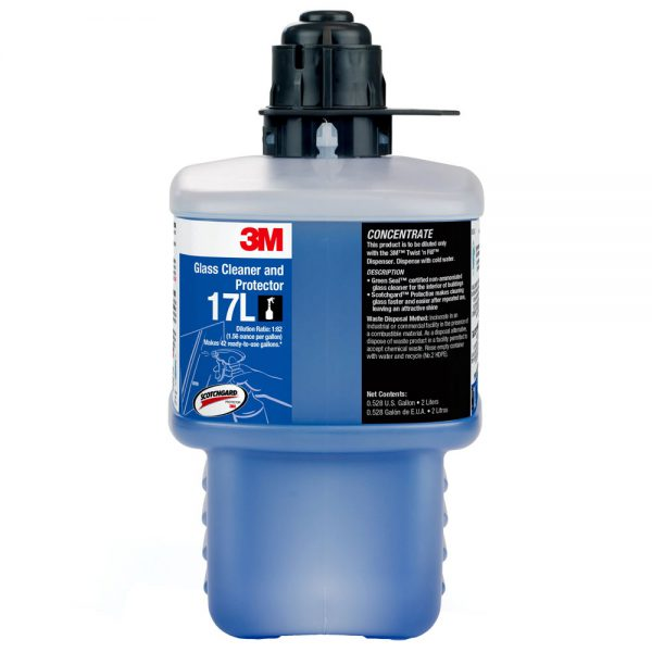 3M 17L Glass Cleaner and Protector