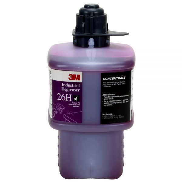 3M 26H Industrial Degreaser