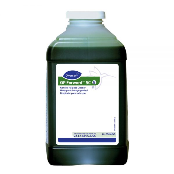 Diversey GP Forward SC General Purpose Cleaner