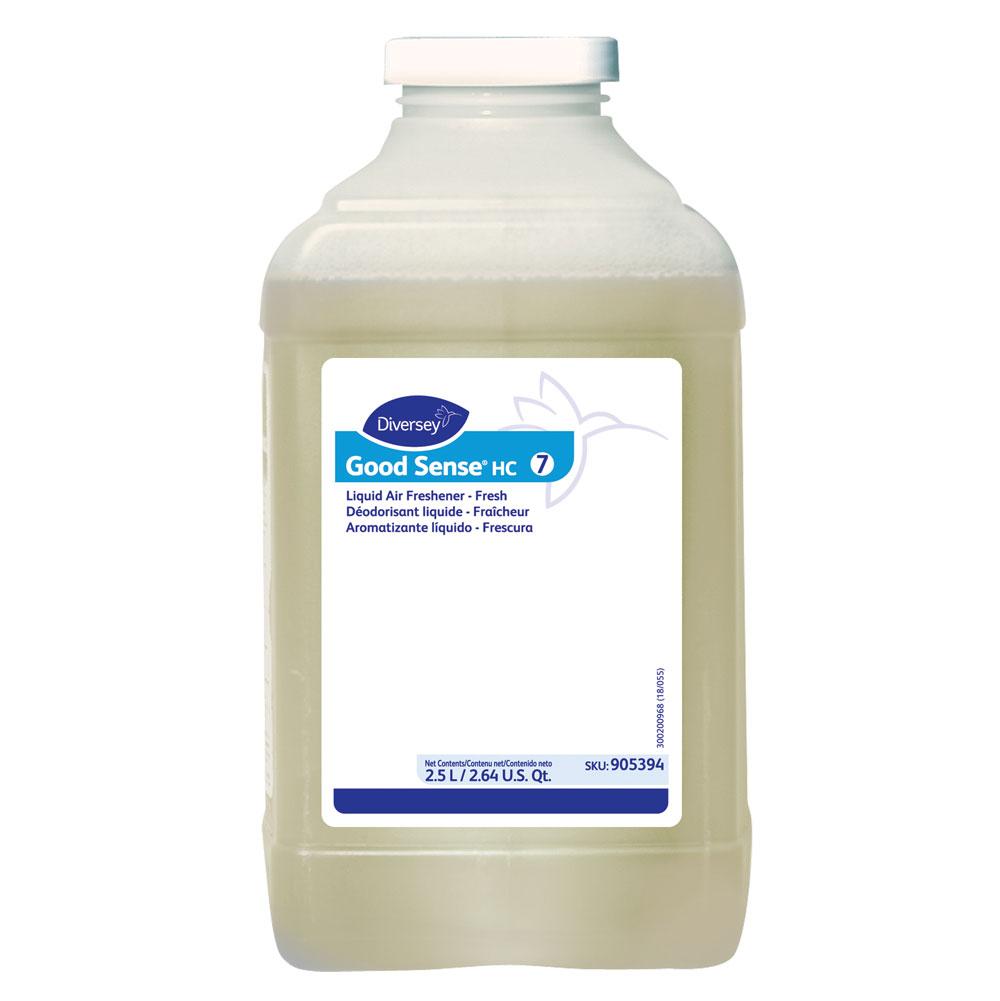Diversey Good Sense HC Fresh Liquid Air Freshener