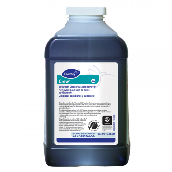 Diversey Crew Bathroom Cleaner & Scale Remover