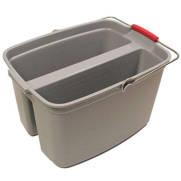Divided Bucket