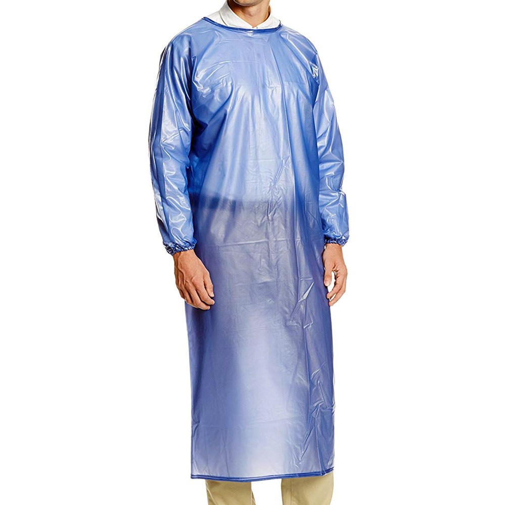 Coat Apron