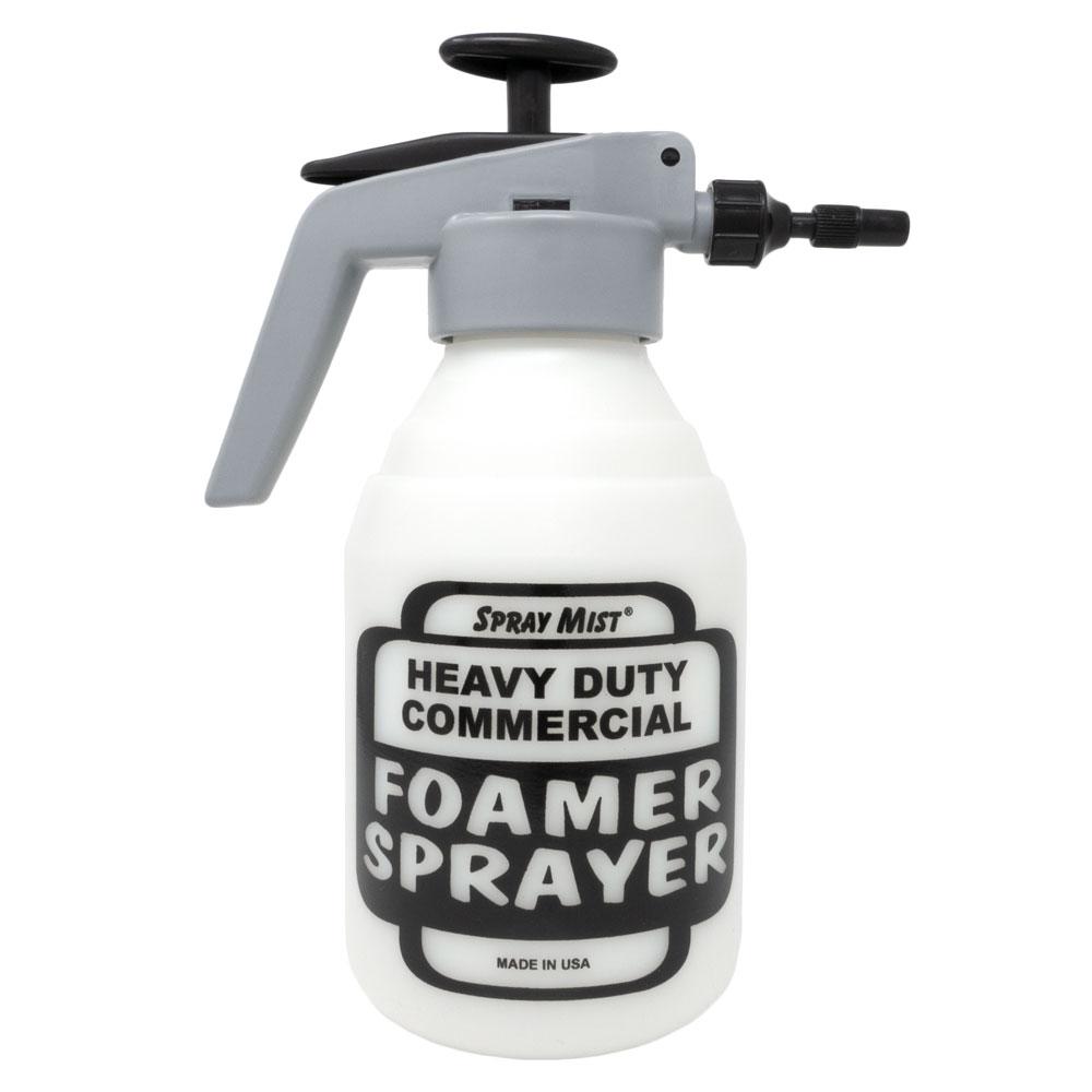 Pump Up Foamer Sprayer