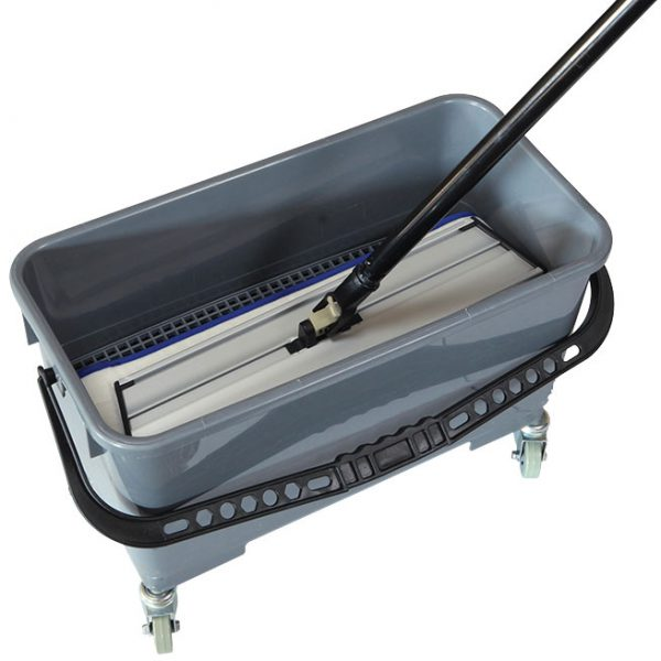 Nexstep Microfiber Mop Charging Bucket