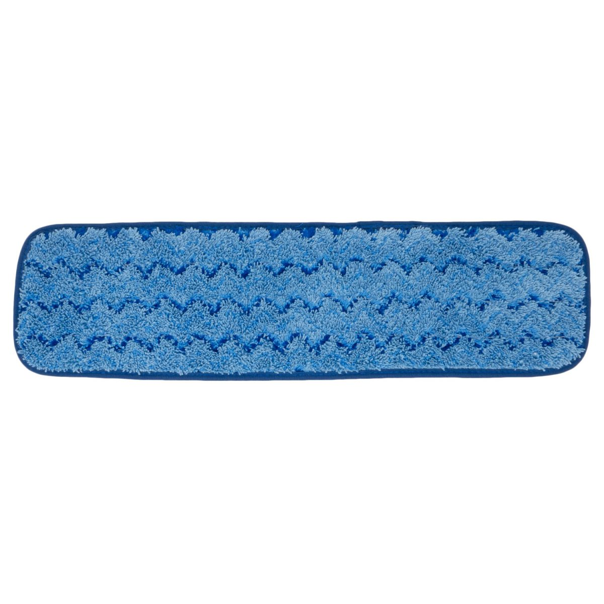 Microfiber Wet Mop with Scrubbers