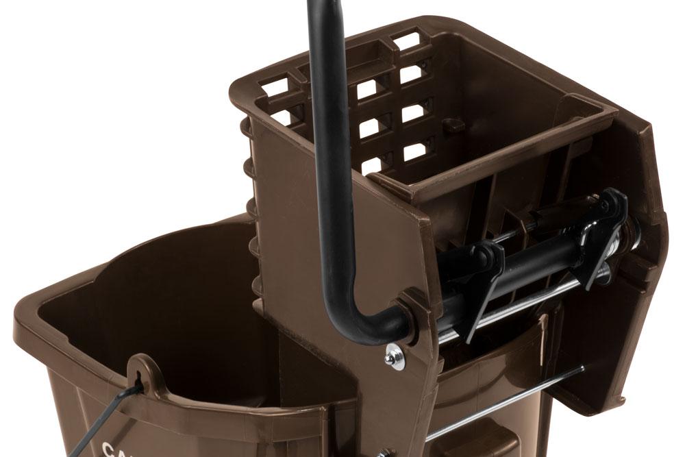 Carlisle 35 Quart Bucket & Wringer