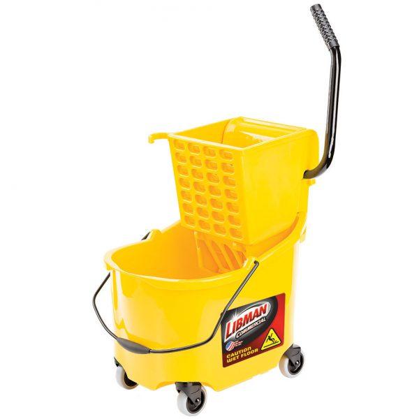 Libman 26 Quart Mop Bucket & Wringer