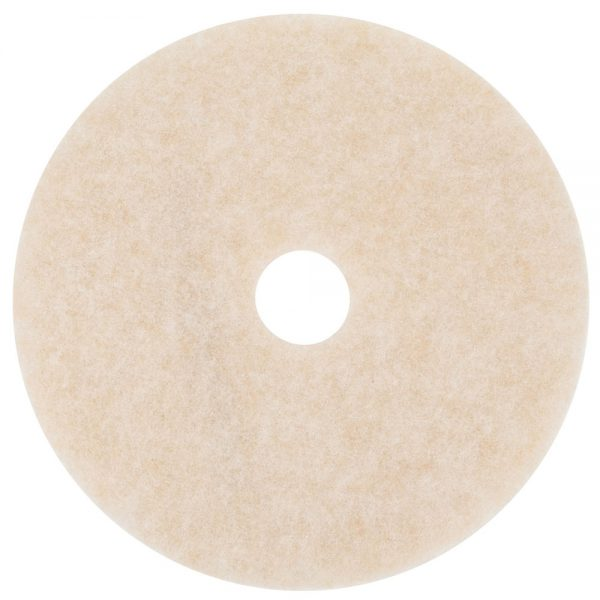 3M 3200 Beige TopLine Speed Burnish Floor Pads