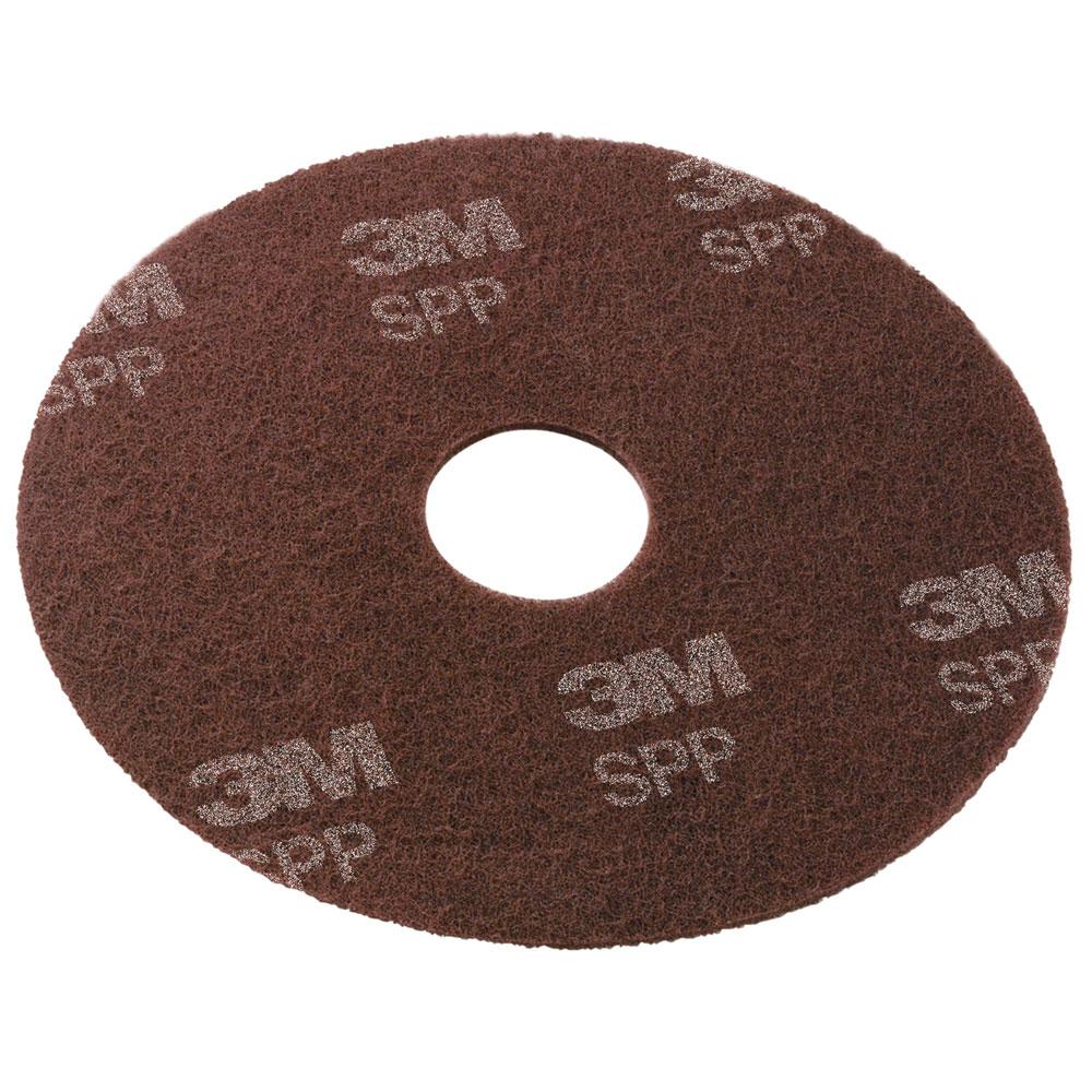 3M Scotch-Brite Surface Prep Floor Pads