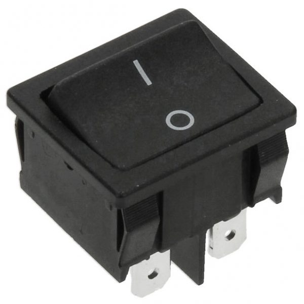 On/Off Switch for CarpetMaster