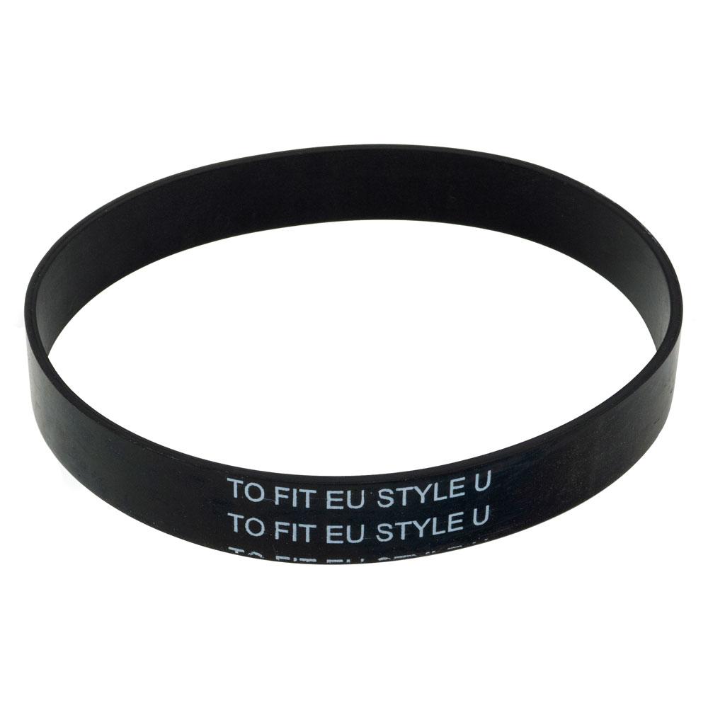 Style U Belt