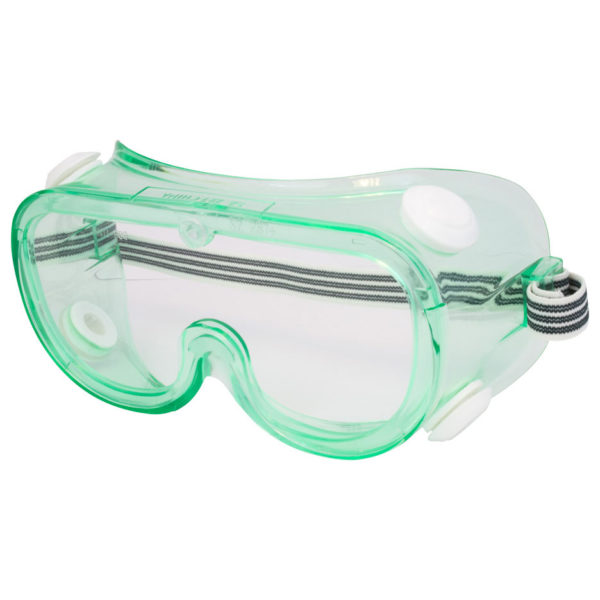 Chemical Splash Impact Safety Goggles
