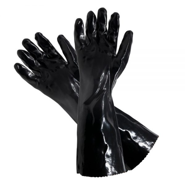 PVC Work Gloves