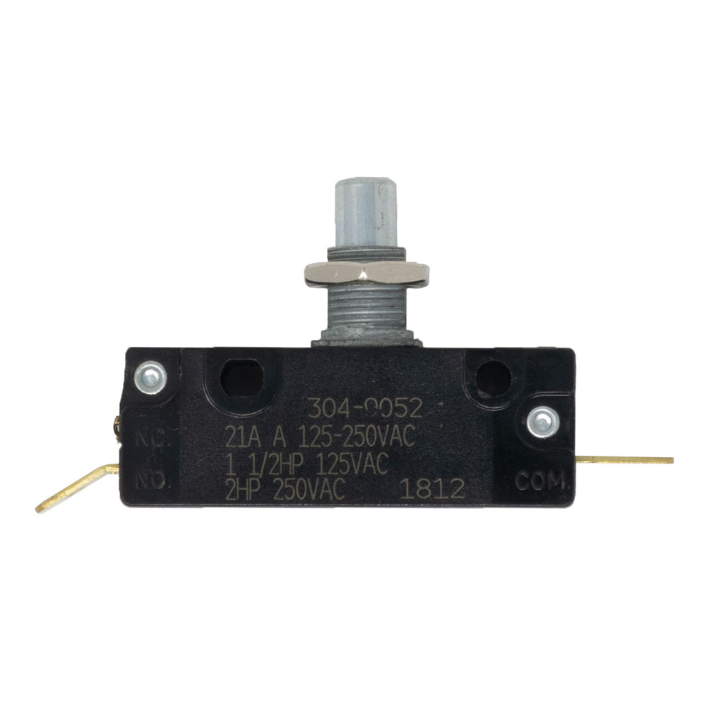 On/Off Switch for Hawk Buffers