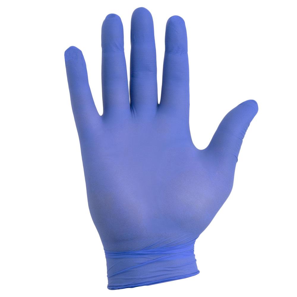 Nitrile New Age Exam Gloves