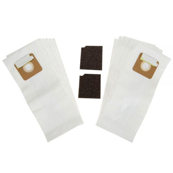 Vacuum Bags & Filters for V-DMU-14 V-SMU-14