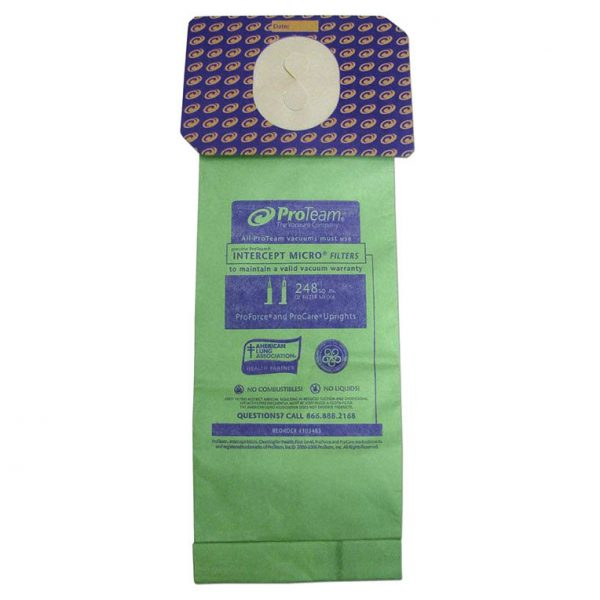 Vacuum Bags for ProTeam