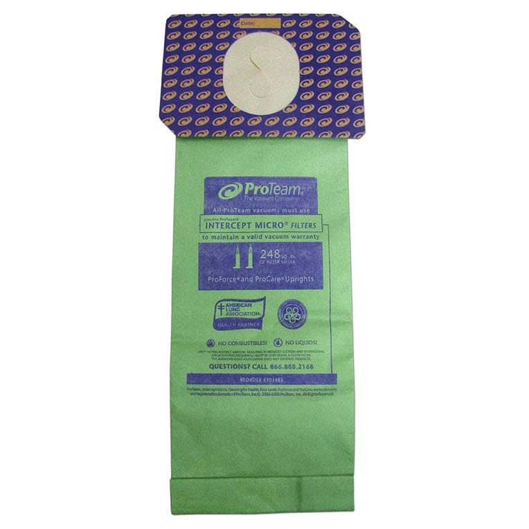 Vacuum Bags for ProTeam