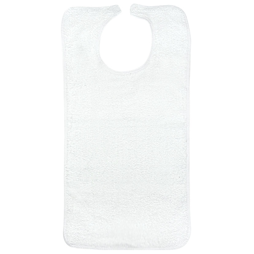 """18"""" x 34"""" Terry Clothing Protectors"""