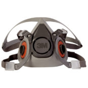 3M Half Facepiece Respirator