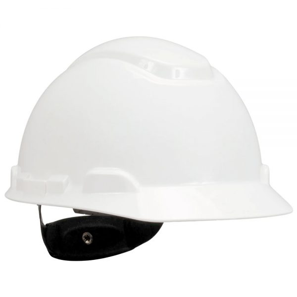 3M Hard Hat 4-Point Ratchet Suspension H-701R