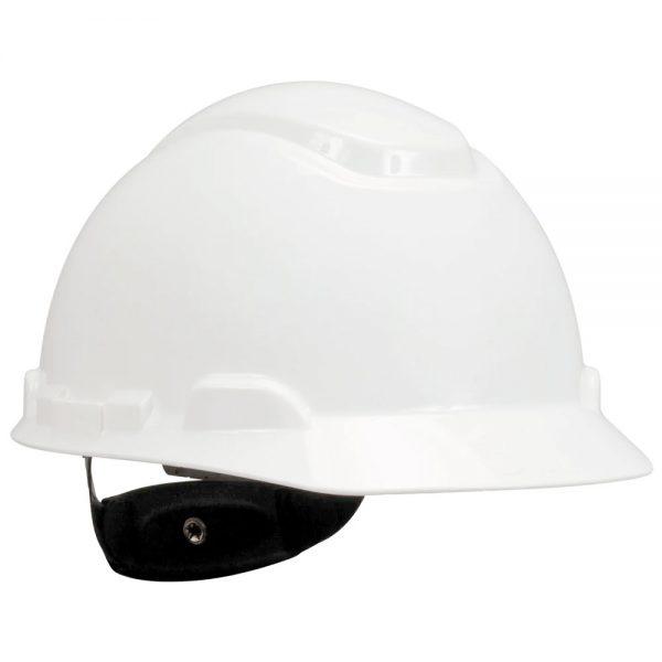 3M Hard Hat 4-Point Ratchet Suspension H-701R