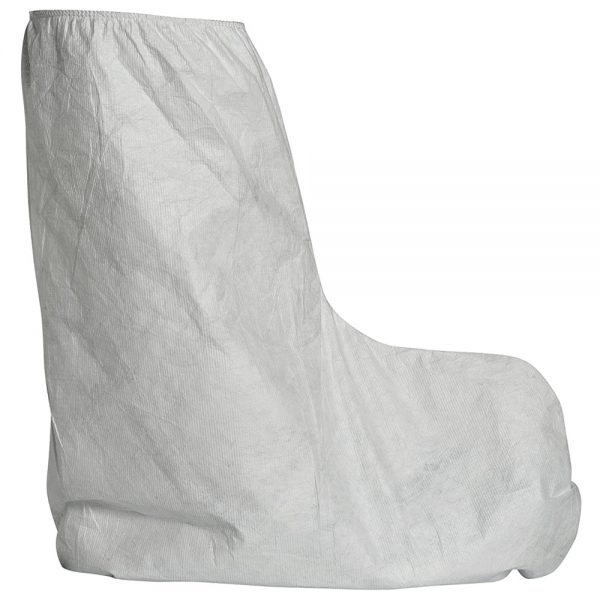 Tyvek 400 TY454S Boot Covers