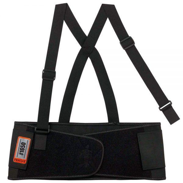 Ergodyne ProFlex 1650 Elastic Back Support