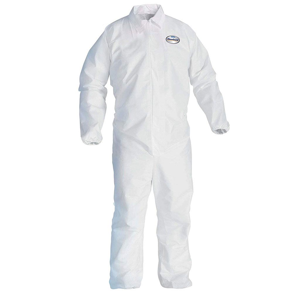 Kleenguard A20 Particle Protection Coveralls