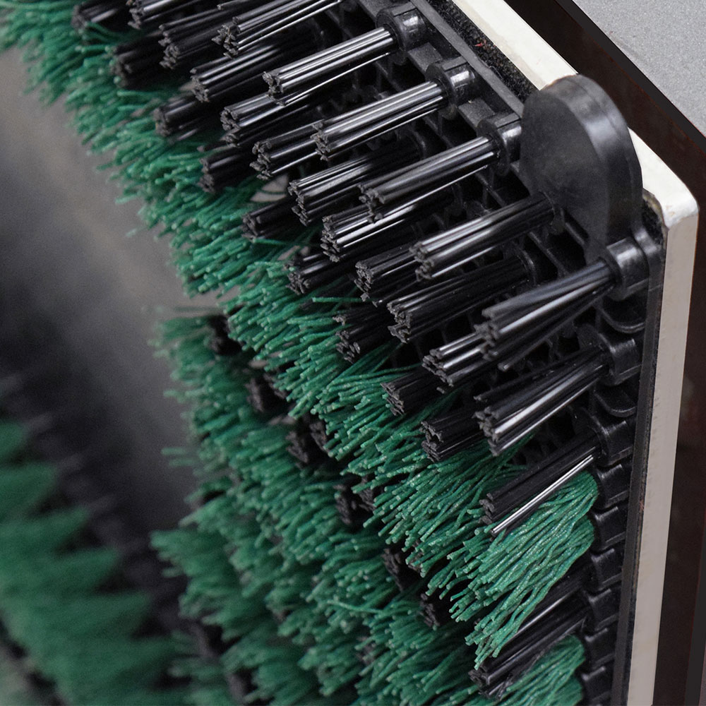 Malish Sonic Scrub Mal-Grit Scrub Brush