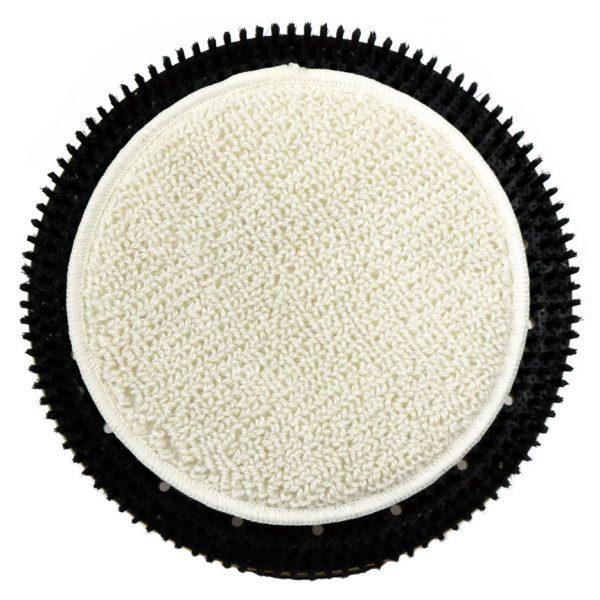 Malish Bonnet-Lok II Carpet Brush